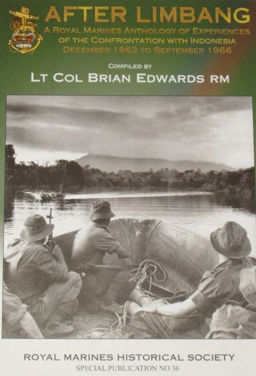 After Limbang, by Lt Col Brian Edwards